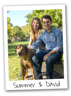 Summer and David Out-U-Go! Pet Care Franchising